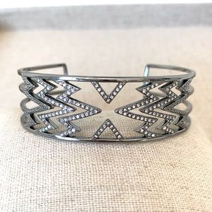 Stella & Dot Fontaine Cuff